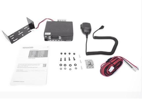 RADIO MOVIL TK-7302