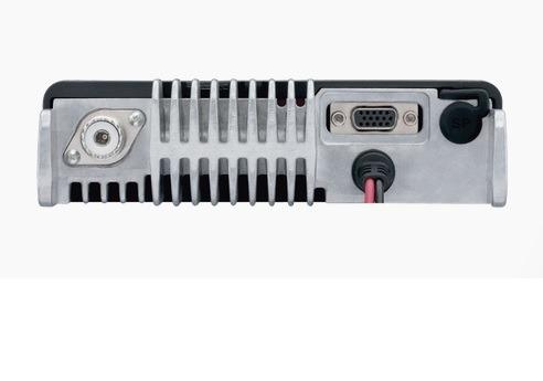 RADIO MOVIL TK-7302 VHF