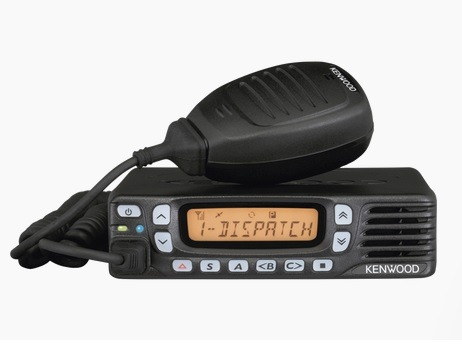 RADIO MOVIL KENWOOD TK-7360