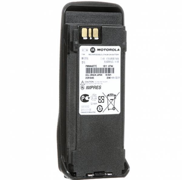Baterías Para Radios DGP 6150 / 4150 Modelo PMNN4077C