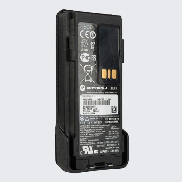 Baterías Para Radios DEP 550e / 570e Modelo PMNN4490